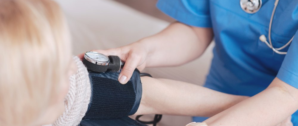 oorzaken en klachten hoge bloeddruk