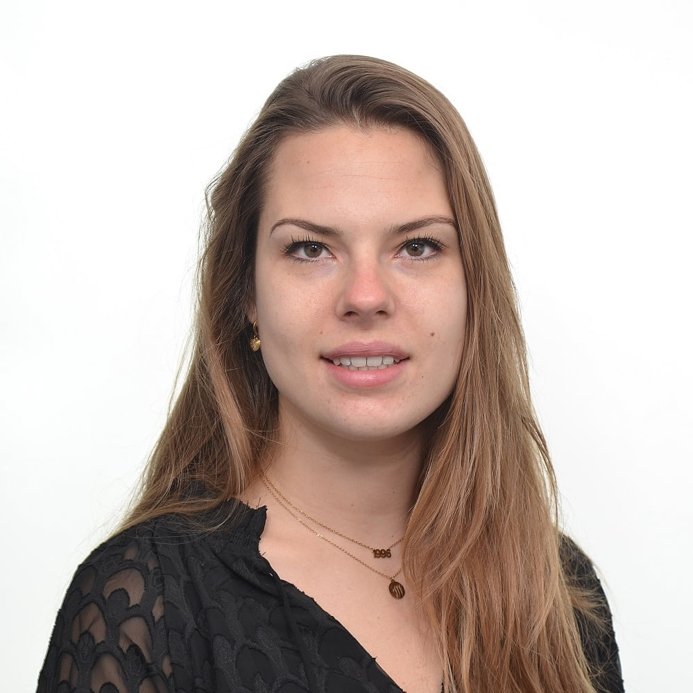 Naomi van Kessel